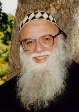 Rabbi Waskow