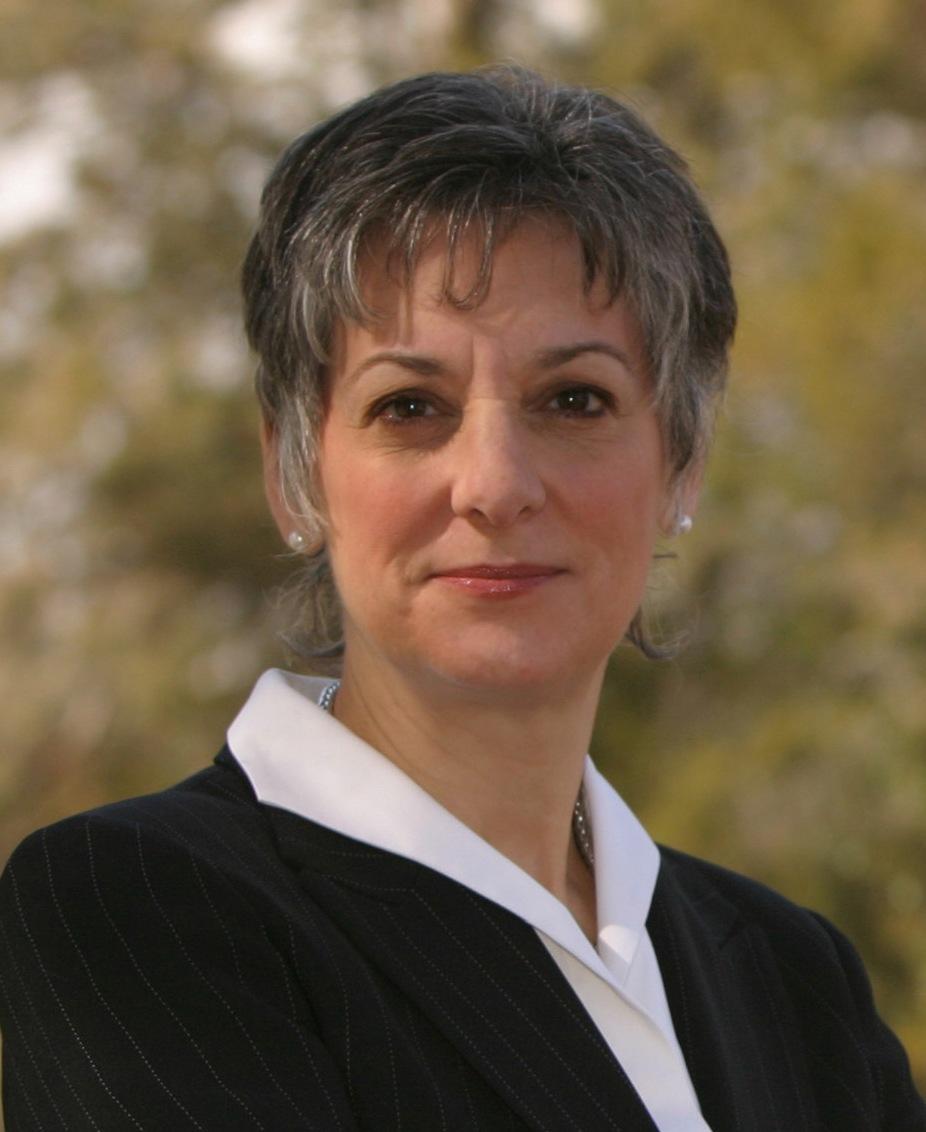 Allyson Schwartz An interview with Congresswoman Allyson Schwartz